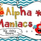 This 40 page unit has a cute monster theme to get your kids excited about the alphabet.  It has a variety of activities to go along with the alphab...