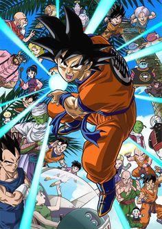 悟空 Son Goku