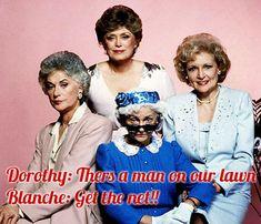 The 12 Sexiest Blanche Devereaux Quotes