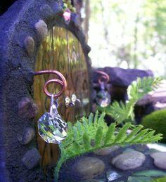 fairy lantern :)