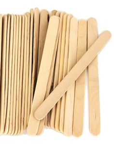 Standard Craft Sticks -Natural Wholesale price breaks for lots of popsicle stick house building fun! http://www.craftysticks.com/Standard-Craft-Sticks-Natural_p_8.html