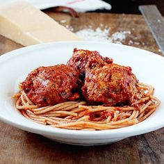 Slow-Cooker Turkey Meatballs