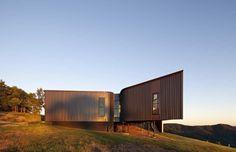 Bryden House | Witta, Australia  | BVN Architecture + Daniel R. Fox Architects | photo by Christopher Frederick Jones