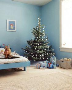 Cotton Ball Tree | Perfect for kiddos