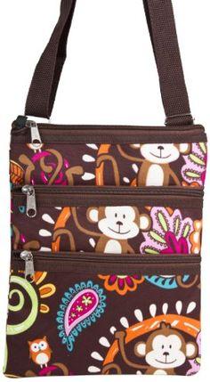 Brown Monkey Print Small Hipster Cross Body Shoulder Bag Purse Handbag - http://www.besthandbagsdeals.co/best-sellers/brown-monkey-print-small-hipster-cross-body-shoulder-bag-purse-handbag/ #Bag, #Body, #Brown, #Cross, #Handbag, #Hipster, #Monkey, #Print, #Purse, #Shoulder, #Small