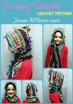 Scrappy-Scoodie-Crochet-Pinterest