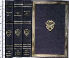 Harvard Classic Poetry Collection.