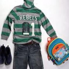 boy fashion, boy style