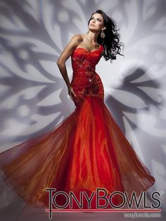 Tony Bowls Paris 112759 at Prom Dress Shop