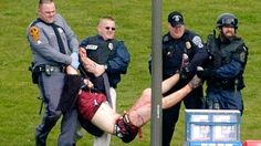 """Rescue & Recovery: The Virginia Tech Massacre"" | The Washington Post"