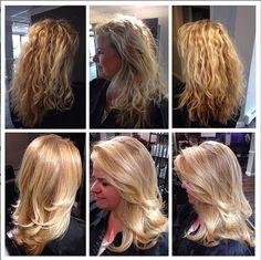 Kenra Smooth work by HairBarNJ on Instagram.