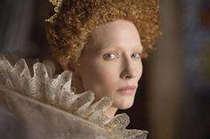 cate blanchett as queen elizabeth 1