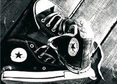 Converse - converse Photo