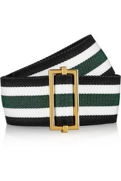 Shop now: Marni belt