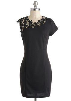 shop, style, modcloth, dresses, lbd