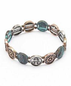 anchors away bracelet
