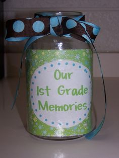memories of things kids say and do