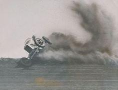 vintage dirt track racing