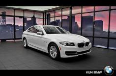 2014 BMW 5 Series 528i Sedan | Kuni BMW
