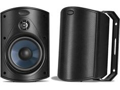 Polk Audio Atrium4 outdoor speakers