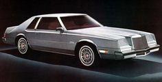 Automotive Mile - 1981 Chrysler Imperial