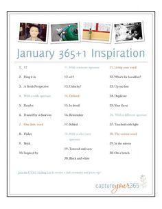 January 365