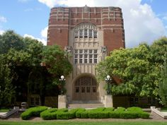 The Purdue Memorial Mall, located south of the Purdue Mall, is the original section of campus. A popular meeting place for students, the grassy, open Memorial Mall is surrounded by the Stewart Student Center, Stanley Coulter Hall, the Class of 1950 Lecture Hall, Recitation Building, Winthrop Stone Hall, and University Hall. The Memorial Mall also features the Hello Walk. East of the Memorial Mall is the Purdue Memorial Union, Purdue's student union building, and the adjacent Union Club Hotel.