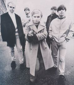 the cardigans - love this band