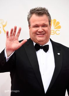 Actor Eric Stonestreet attends the 66th Annual Primetime Emmy Awards held at Nokia Theatre L.A. Live on August 25, 2014 in Los Angeles, California. (Photo by Frazer Harrison/Getty Images)