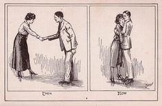 Preparing children for courtship, not cohabitation
