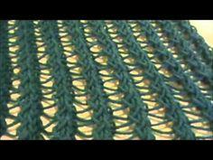 knifty knitter star stitch