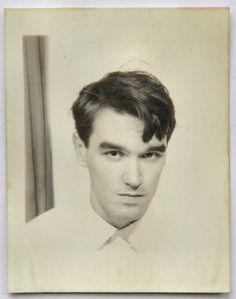 // Teenage Morrissey