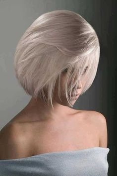 20 Pretty Bob Hairstyles for Short Hair | PoPular Haircuts