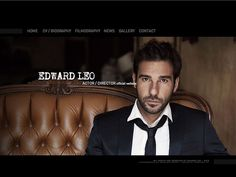 edoardoleo.com - Edoardo Leo