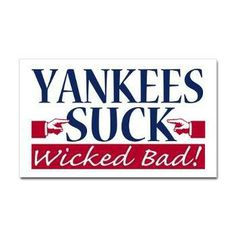 Go Boston Red Sox!
