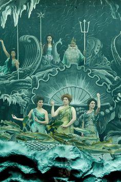 Hugo - Méliès' Kingdom of the Fairies