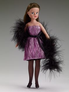 Dance Party - Outfit Only - for Sindy Doll - by Tonner Doll Co.