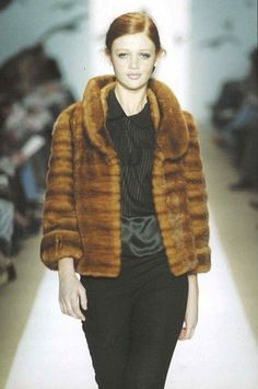 Milly by Michelle Smith, Fall/Winter 2004