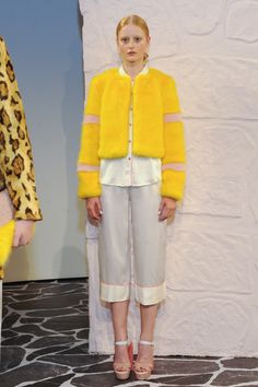 Shrimps Ready To Wear Spring Summer 2015 London