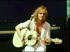 "Peter Frampton ""Baby I Love Your Way"" - YouTube"