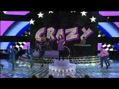 Shiane Hawke Perfroms Crazy By Gnarls Barkley X Factor Live Show 1
