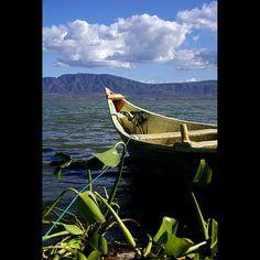 Laguna de Chapala / Chapala Lake. Mexico