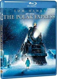 The Polar Express - #13 on www.mommybearmedia.com
