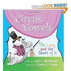 long/short vowels