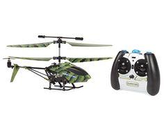 Camo Phantom 3.5CH Electric RTF IR RC Helicopter