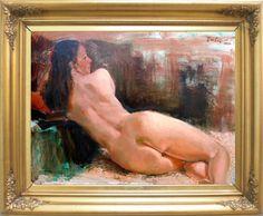 Dragoljub Stankovic Civi - oil on canvas - 2006.