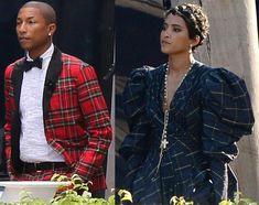 Pharrell-Marries-Helen-Lasichanh
