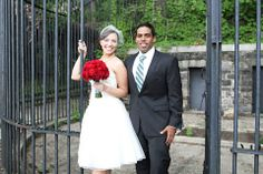 Tiger Cage Photo Opt.- The Maryland Zoo in Baltimore. #WeddingsatMDZoo #Baltimorevenues