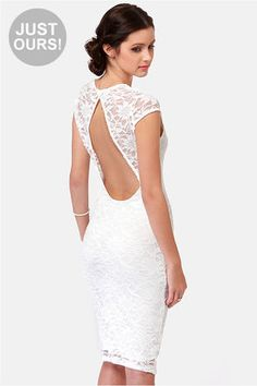 maxi dresses, plunging back dress, style, rehearsal dress, white lace midi dress, rehearsal dinner dresses, bridal shower dresses, lace dresses