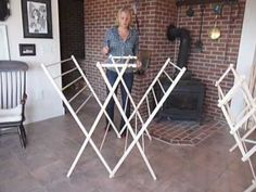 Clothes Drying Rack  Large Selection of Wooden Drying Racks